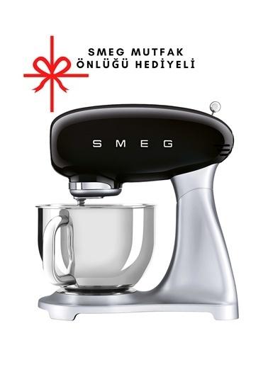 Smeg Smeg 50?s Style Retro  Hamur Karıştırma Makinesi 101645069 Siyah